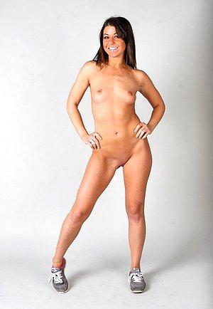 Grey nude mira Mira Grey